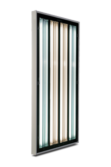 The LPS50 PM is a standard lamp for surface inspection
