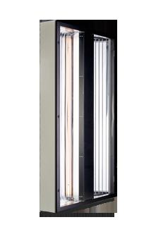Die MRO wird zur Kontrolle von Produkten mit guter Reflexion eingesetzt und ist bedingt zu Farbabmusterung geeignet