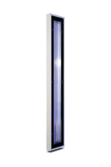 Die OberflächenKontrollOptik UVO kommt bei Oberflächen mit guter Reflexion zum Einsatz.
