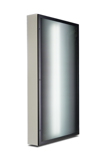 wird zur Kontrolle von Oberflächen mit guter bis sehr guter Reflexion eingesetzt. Sie lässt hochglänzende Oberflächen matt wirken.