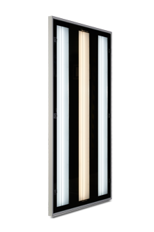 The LPS100 PM is a standard lamp for surface inspection