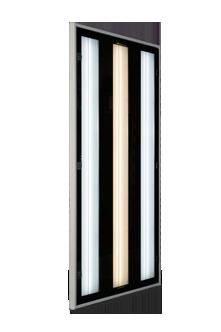 Die LPS100 PM ist eine Standardleuchte zur Oberflächenkontrolle