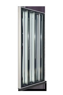 Die ARO Leuchte für Arbeitsplätze und Oberflächen mit guter Reflexion