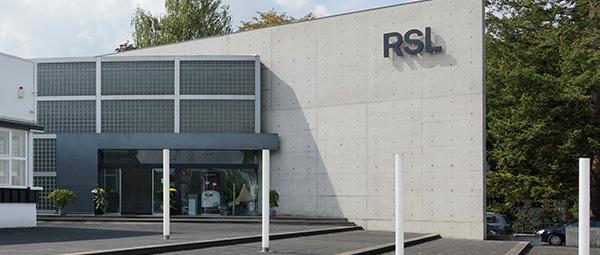 RSL Lichttechnik GmbH